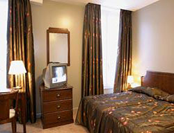 Hotel Comfort Cardinal Rive Gauche