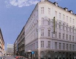 Hotel Comfort Europa