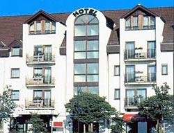 Hotel Comfort Frankfurt Karben