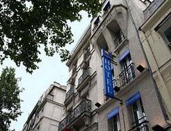 Hotel Comfort Gare De L'est