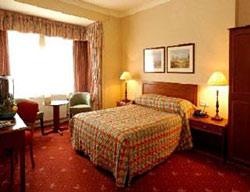 Hotel Comfort Harrow