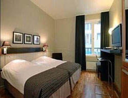 Hotel Comfort Holberg
