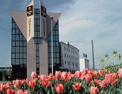 Hotel Comfort Inn Est Rosny