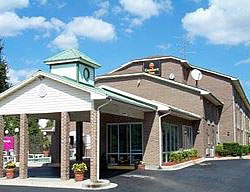 Cheap Hotels In Fort Jackson Sc