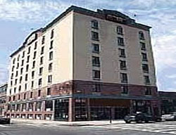 Hotel Comfort Inn Long Island City