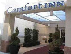 Hotel Comfort Inn Times Square