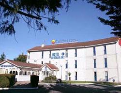 Hotel Comfort Lagny Sur Marne
