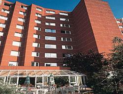 Hotel Comfort Médian Paris Congrès