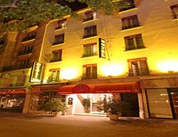 Hotel Comfort Montparnasse