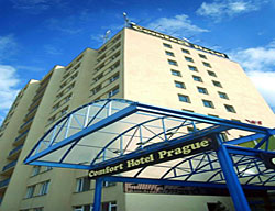 Hotel Comfort Prague