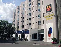 Hotel Comfort Rouen