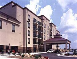 Hotel Comfort Suites Southpark