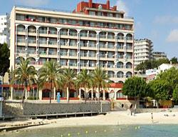 Hotel Comodoro Playa