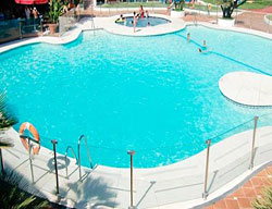 Hotel Complejo San Remo-s'estanyol