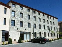 Hotel Comtes De Queralt