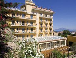 Hotel Conca Park