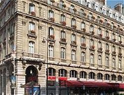 Hotel Concorde Saint Lazare
