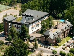Hotel Condes Del Pallars