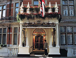 Hotel Connaught