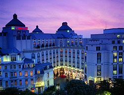 Hotel Conrad Brussels
