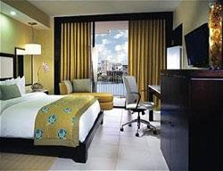 Hotel Conrad San Juan Condado Plaza