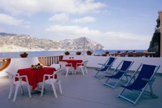 Hotel Conte S Angelo Bay Ischia Riviera Napolitana