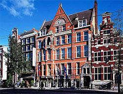 Hotel Convent Amsterdam