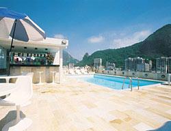 Hotel Copacabana Mar