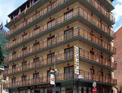 Hotel Coprinceps