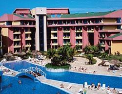 Hotel Coralia Club Playa De Oro All Inclusive