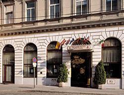 Hotel Cordial Theaterhotel