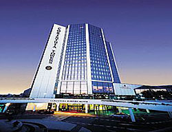 Hotel Corinthia Towers