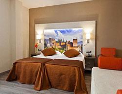 Hotel Corona De Granada