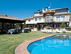 Hotel Cortijo Landete