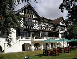 Hotel Corus Elstree