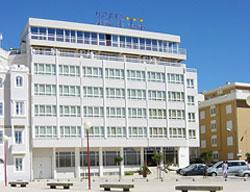 Hotel Costa De Prata I