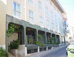 Hotel Costa De Prata II