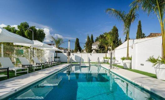 Hotel costa del sol luxury boutique torremolinos for Hotel luxury costa del sol torremolinos
