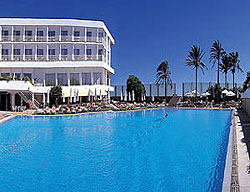 Hotel Costa Del Sol Princess