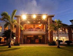 Hotel Costa Do Sauipe Suites