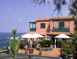 Hotel Costa Salada