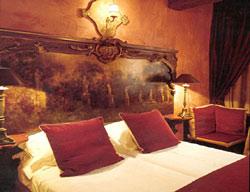 Hotel Cour Des Loges