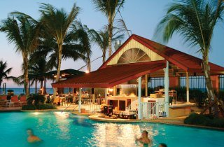 Hotel Courtyard By Marriott Isla Verde Puerto Rico