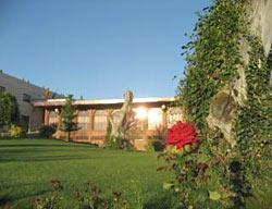 Hotel Cristina Enea