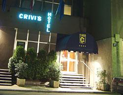 Hotel Crivi's