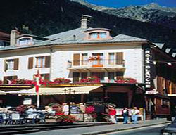 Hotel Croix Blanche