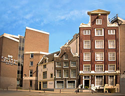 Hotel Crowne Plaza Amsterdam City Center