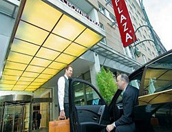 Hotel Crowne Plaza Berlin
