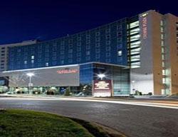 Hotel Crowne Plaza Blanchardstown