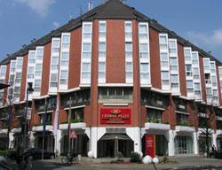 Hotel Crowne Plaza Hannover Schweizerhof